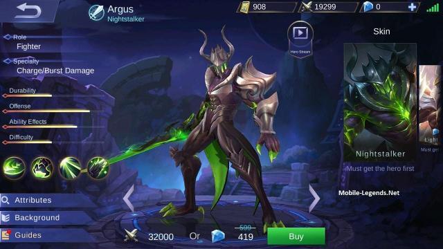 Mobile-Legends-Argus-Nightstalker