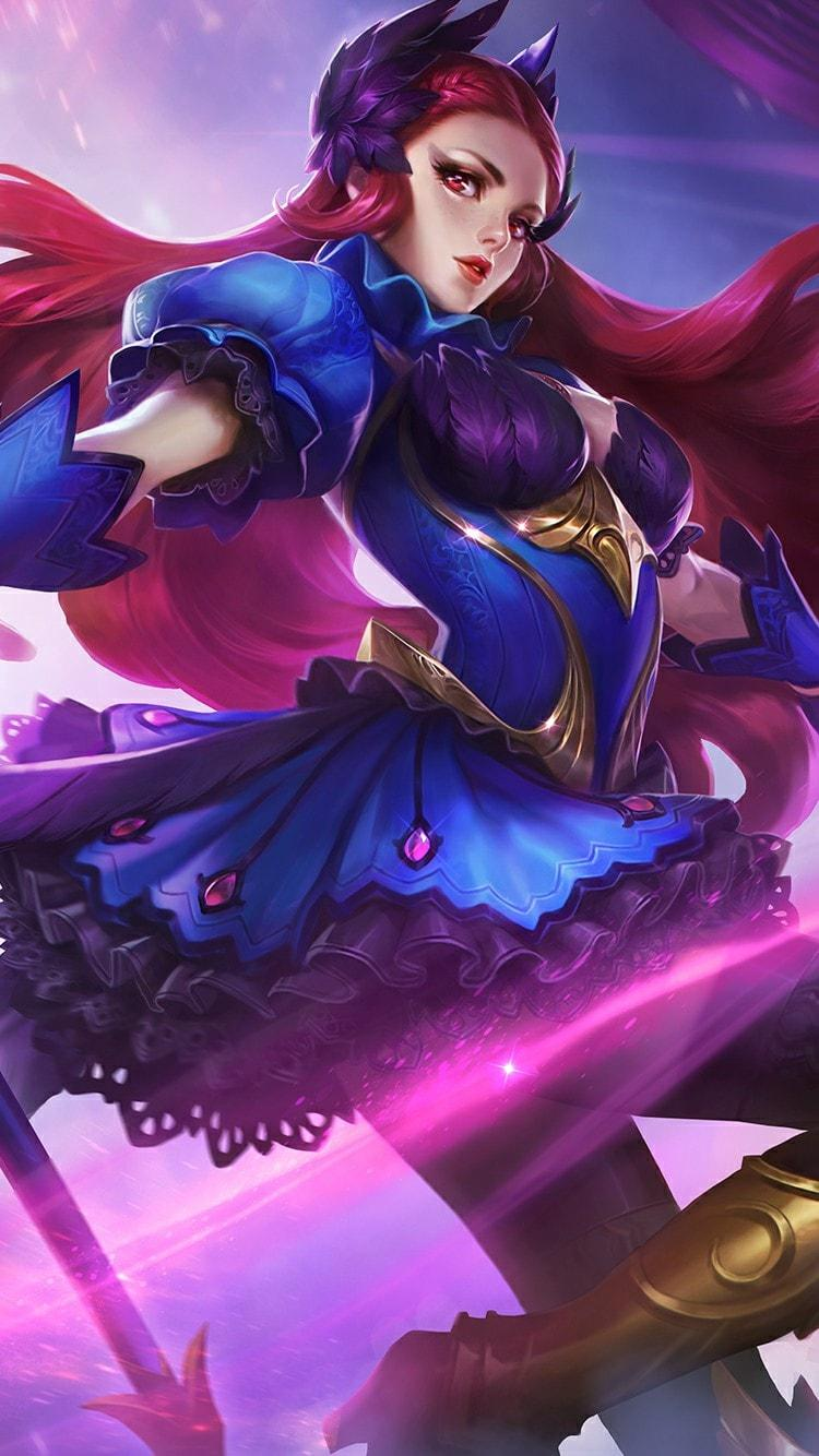 46 New Mobile Legends Wallpapers | Mobile Legends