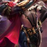 Masked-Knight