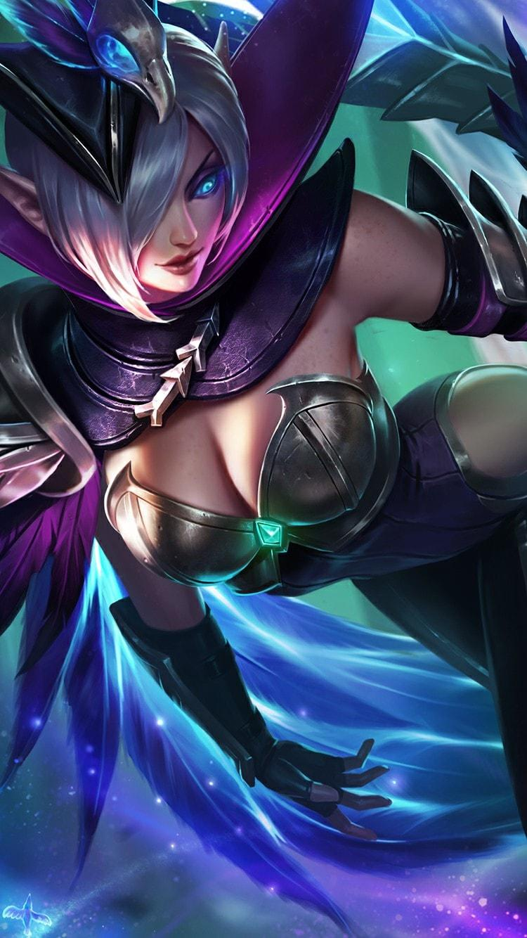 46 New Mobile Legends Wallpapers 2019 Mobile Legends