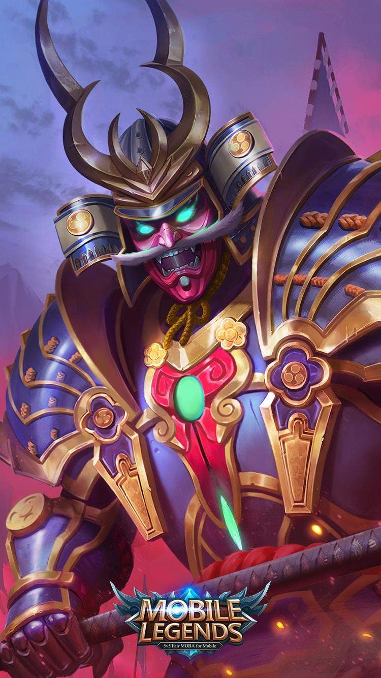 46 New Mobile Legends Wallpapers 2018 Mobile Legends