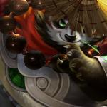 Panda-Warrior