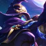 Starsoul-Magician