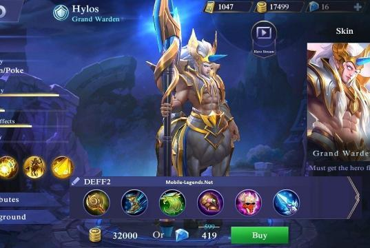 Mobile-Legends-Hylos-Durable-and-Fast-Build
