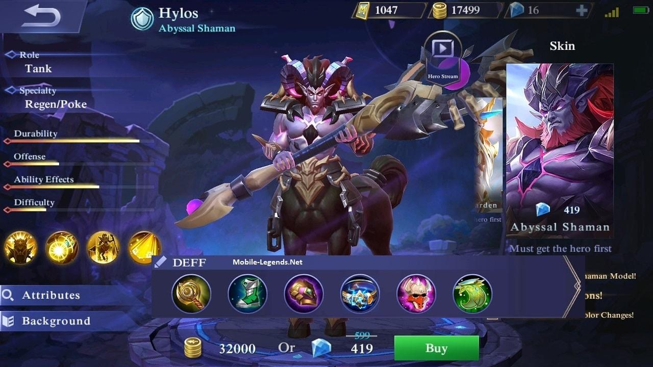 Mobile-Legends-Hylos-Really-Durable-Items