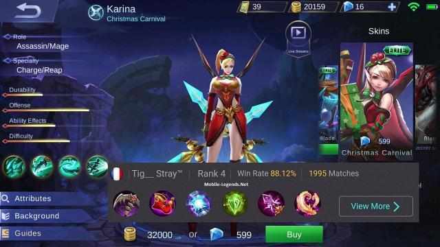 Mobile-Legends-Karina-Magic-Damage-Build