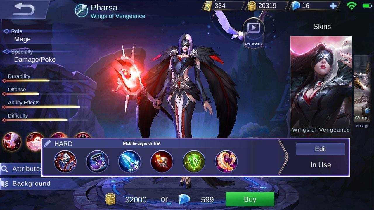 Mobile-Legends-Pharsa-Items
