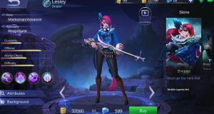 Mobile-Legends-Sniper-Lesley-Features