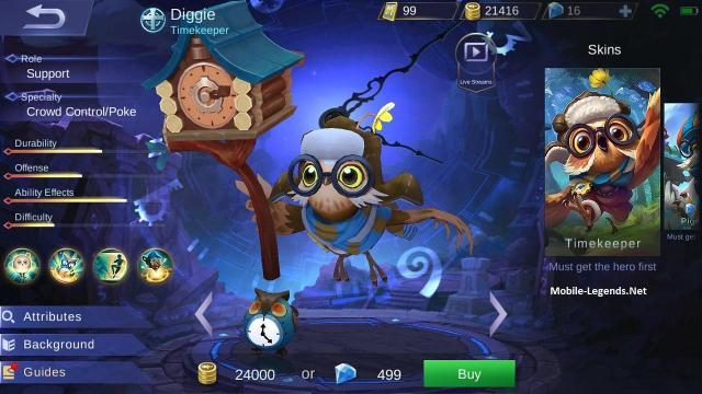 Mobile-Legends-Diggie-Timekeeper-Quick-Guide