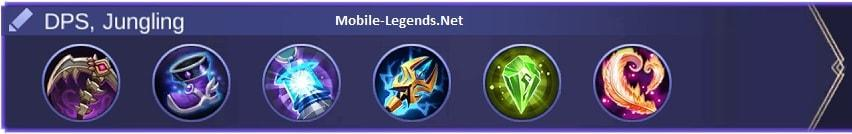 Mobile-Legends-Karina-Painful-Damage-Items