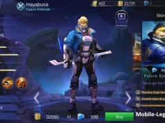The-Detailed-Hayabusa-Guide-Build
