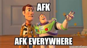 AFK-Players