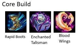 Vexana-Core-Build