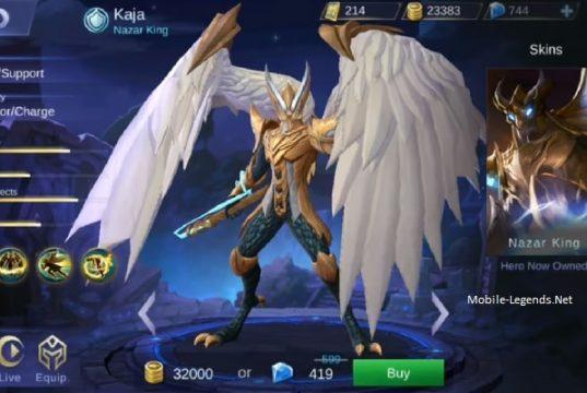 Kaja-Features